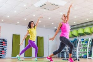 THE DOS AND DON'TS OF A DANCING CLASS